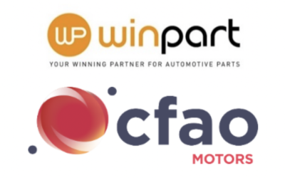 Kwik Delivery partners with Winpart to deliver auto spare parts in less than 2 hours to customers in Nigeria