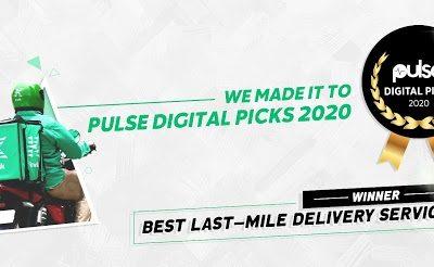 Last-Mile Delivery Service: Pulse Picks Kwik